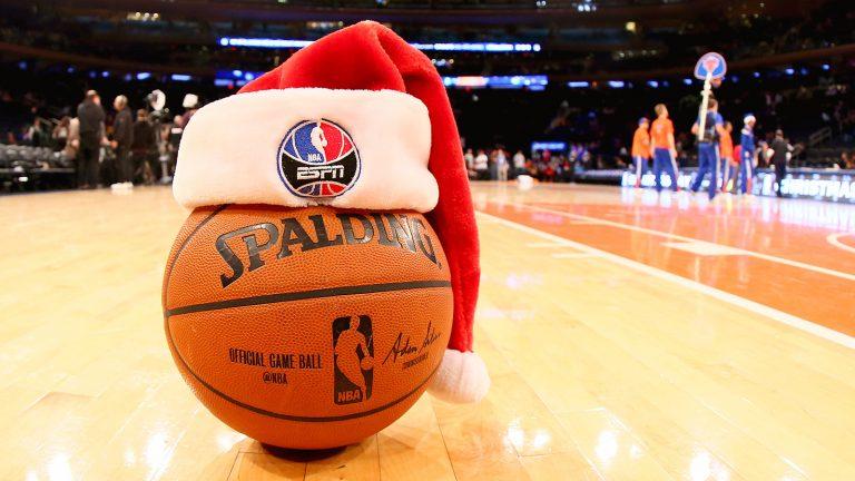 Oficial: Los partidazos que calendarizó la NBA para su pretemporada