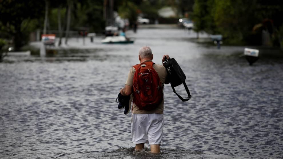 El covid-19 y huracanes dejan severos daños para América latina