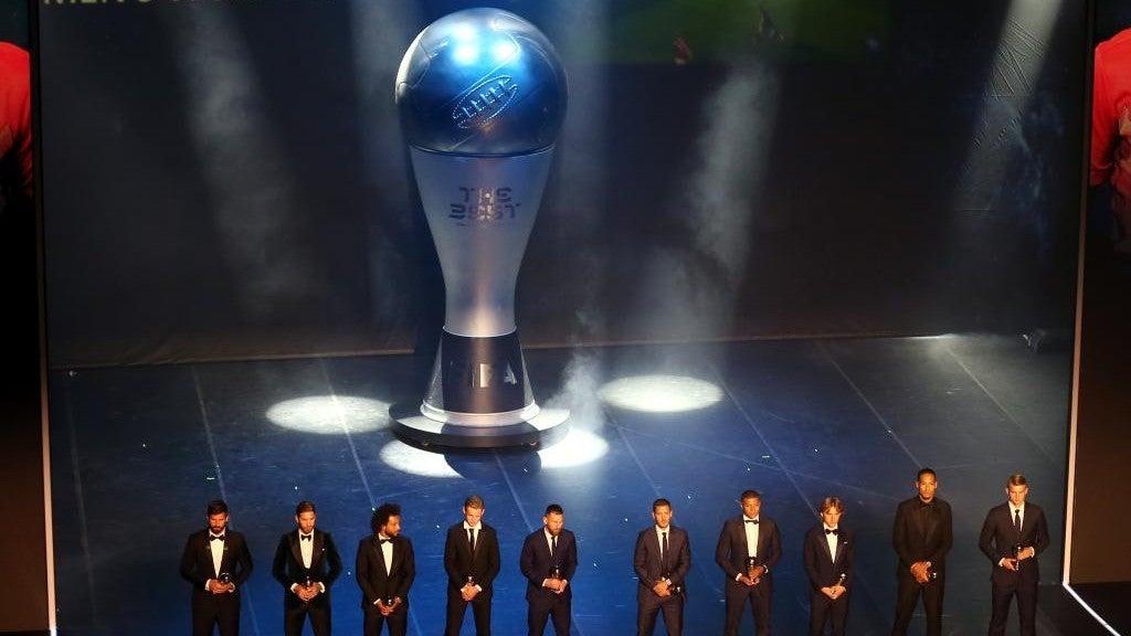 Premio «THE BEST» se entregará en diciembre