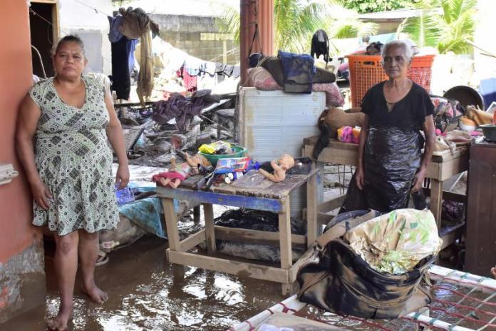 expertos crisis sanitaria en Honduras
