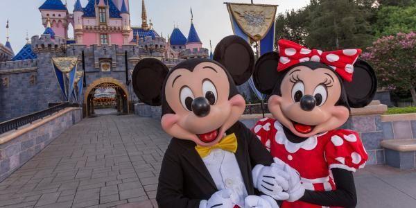 Disney despedirá a 32 mil empleados debido a crisis económica por COVID-19