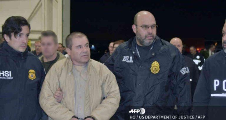 Abogado del «Chapo» pedirá a EEUU que el narcotraficante reciba el mismo trato que Cienfuegos