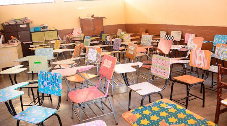 Casi un millón de estudiantes abandonaron clases en Honduras, según estudio