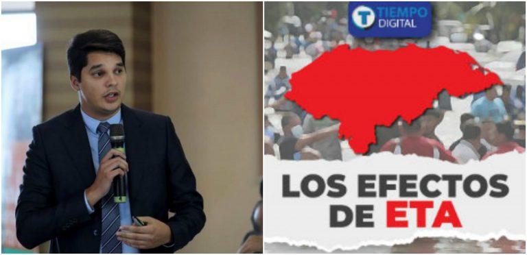 FOSDEH: Urge reconstrucción porque 7 de cada 10 hondureños serían pobres en 2021