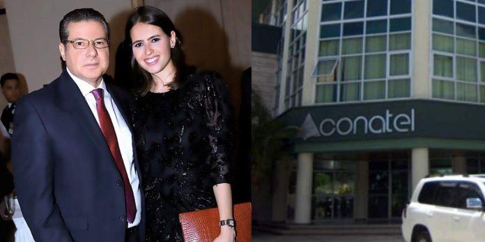 David y Andrea Matamoros