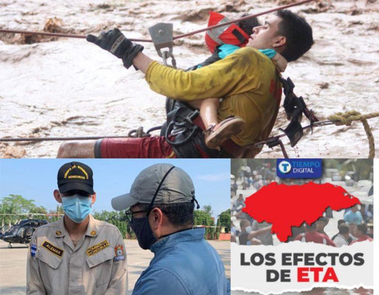 Luego de heroica labor, bombero José Alemán obtiene su plaza; «mi sueño se cumplió»