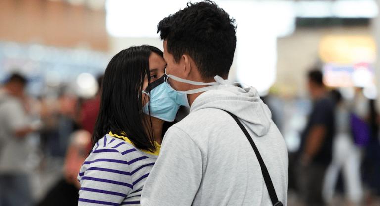 DE MUJERES | ¿Durará tu relación? En el primer beso está la respuesta