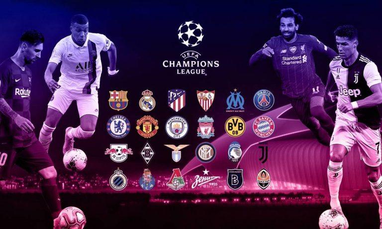 CHAMPIONS LEAGUE: Real Madrid golpea al Inter y el festín del Liverpool en Italia