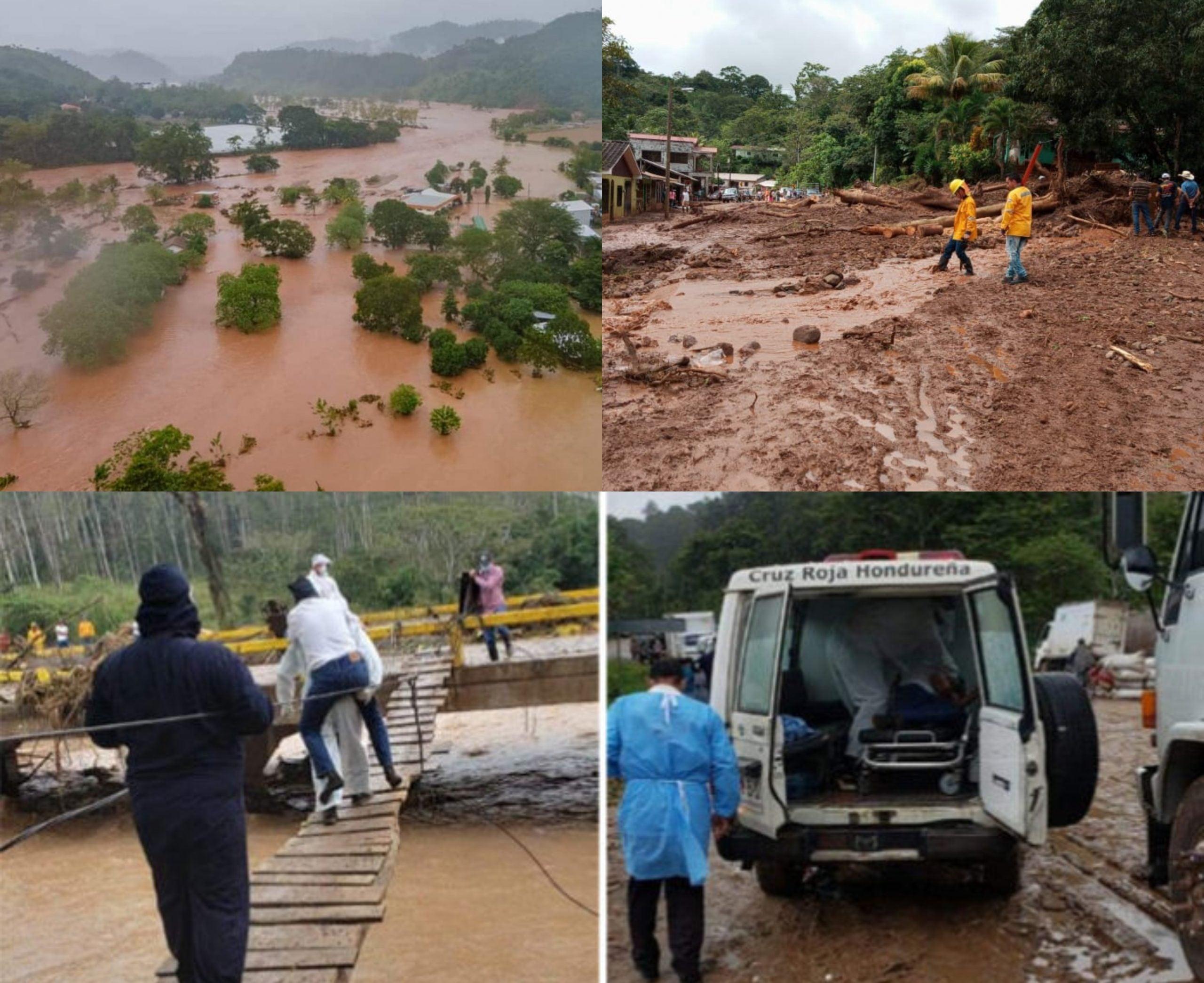 comunidades punto desaparecer Copán
