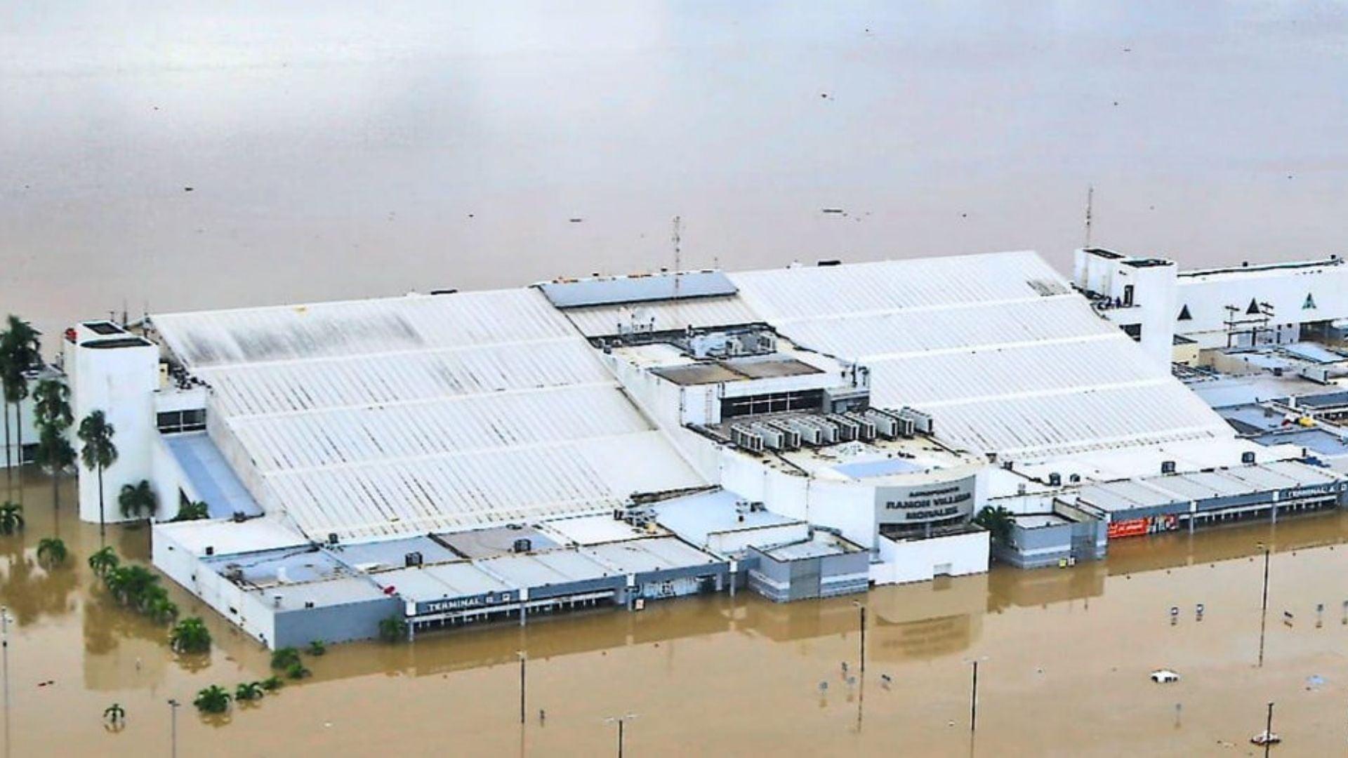 Aeropuerto de SPS