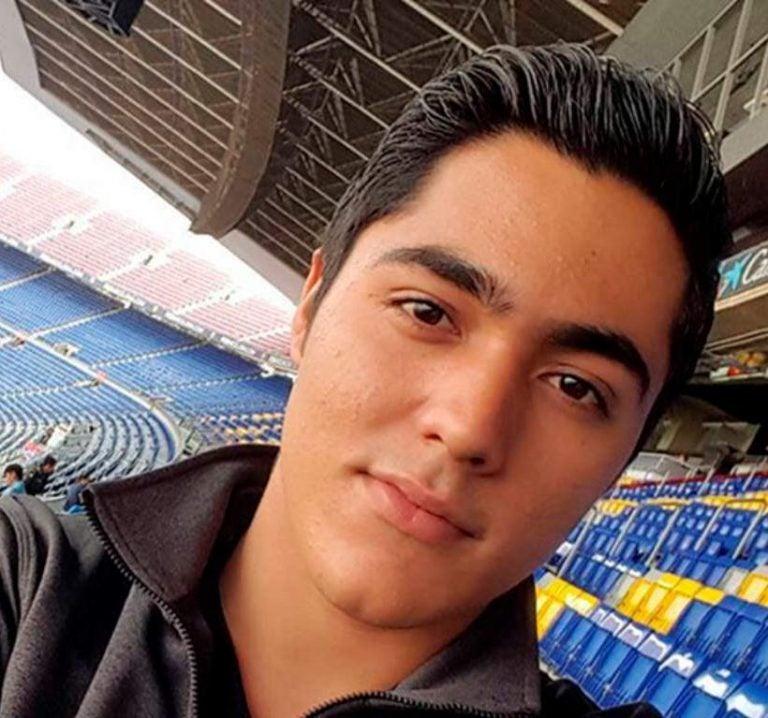 """Tegucigalpa: declaran """"no ha lugar"""" recursos en el caso de Carlos Collier"""