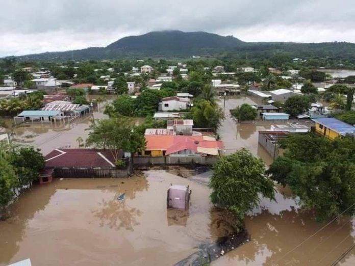 pobladores en Pimienta denuncian
