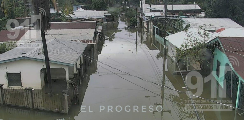 La Lima y SPS