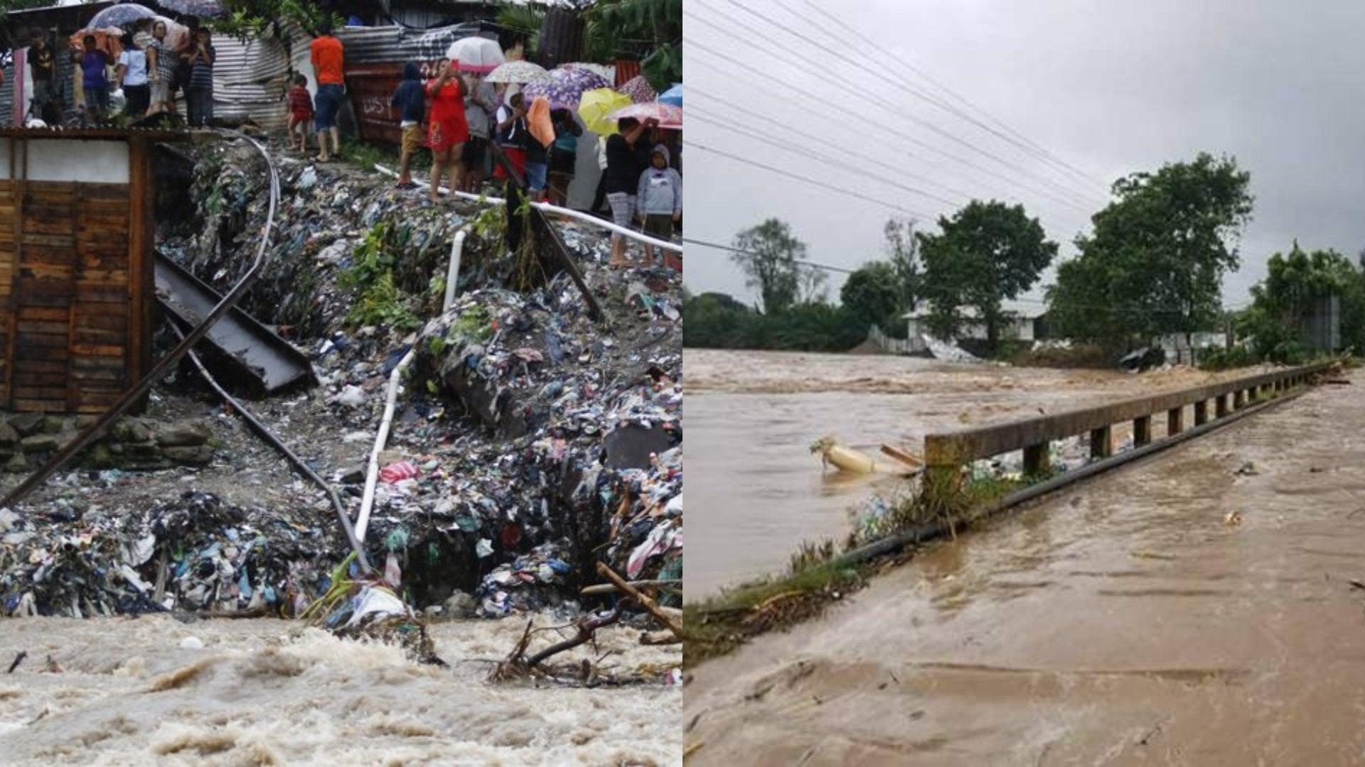 ayudas países afectados huracanes
