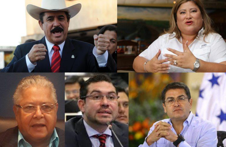 FRASES DE LA SEMANA: ¿Qué dijo Mel, JOH y Welsy Vásquez?