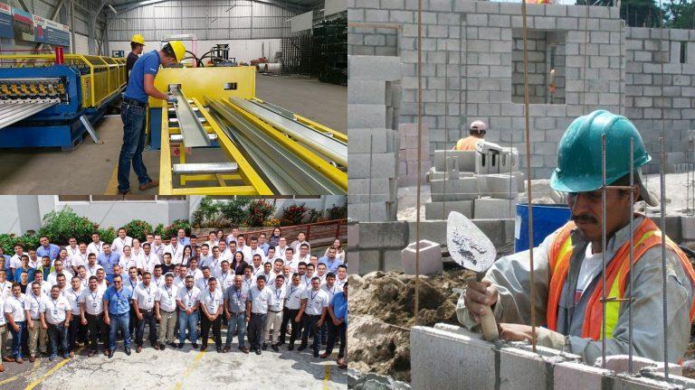 Ferromax: Genera prosperidad a la medida de la grandeza de Honduras