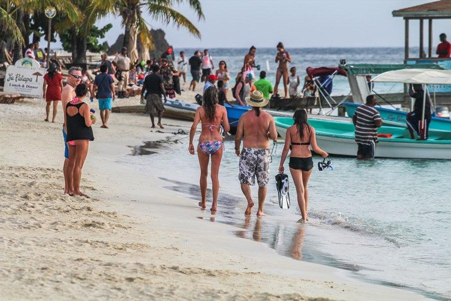 Feriado Morazánico: No tirar basura y cuidar sitios turísticos, piden ambientalistas