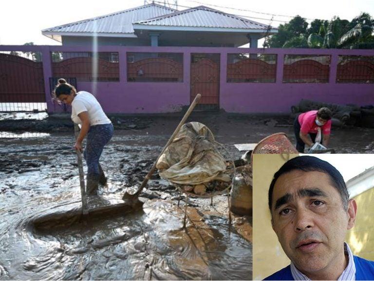 Gobierno invita a empresas de limpieza para prestar servicios en el Valle de Sula