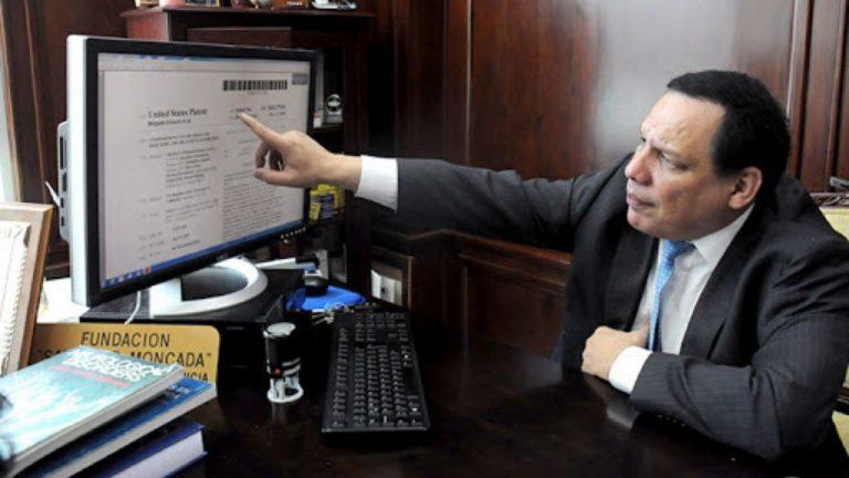 Medina: Tras Eta e Iota, OMS puede dar prioridad a Honduras con vacuna contra COVID-19