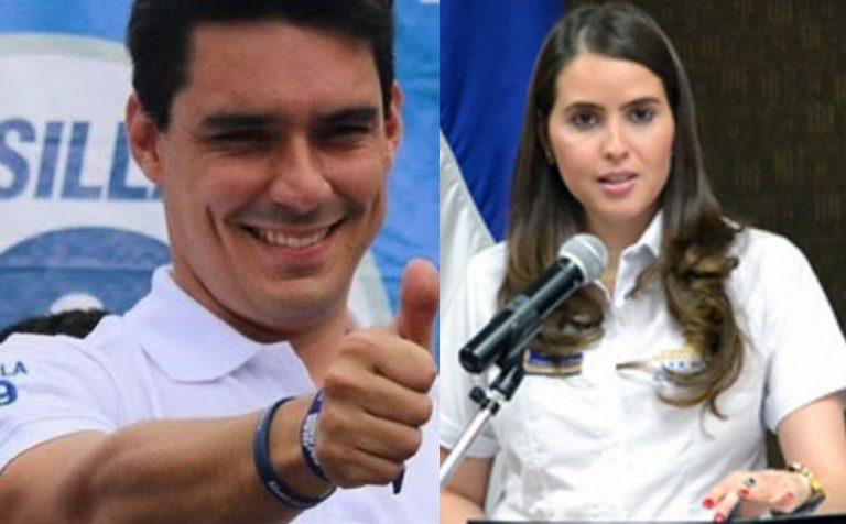 ¡Hay romance! Fotos confirman relación entre Andrea Matamoros y Kilvett Bertrand