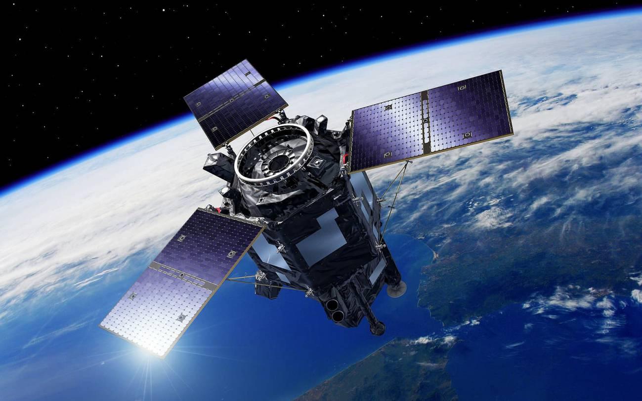 Un satélite de 200 millones de euros se pierde en el espacio, por «errores humanos»
