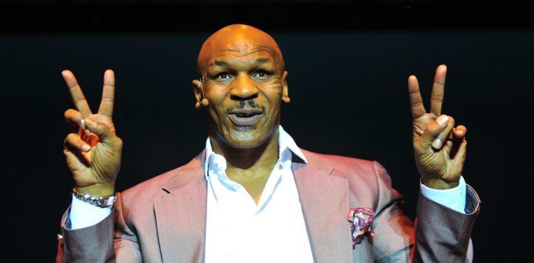 La ocurrente forma en la que Mike Tyson evadía los controles antidopaje