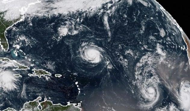 temporada ciclónica 2020