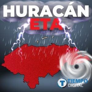 """""""Eta"""" Honduras"""
