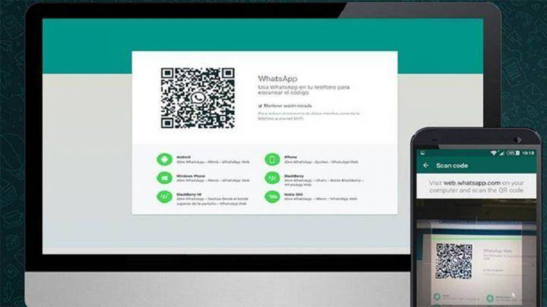 Tecnología | Cinco funciones de WhatsApp Web que tal vez desconoces