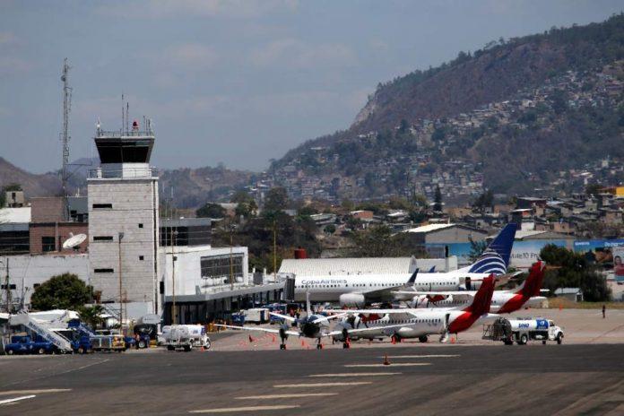 aeropuertos reanudan operaciones