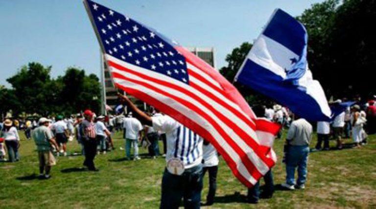 Migrantes hondureños piden gestionar nuevo TPS tras triunfo de Joe Biden