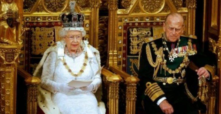 Reina Isabel II envía mensaje de solidaridad a Honduras tras Eta