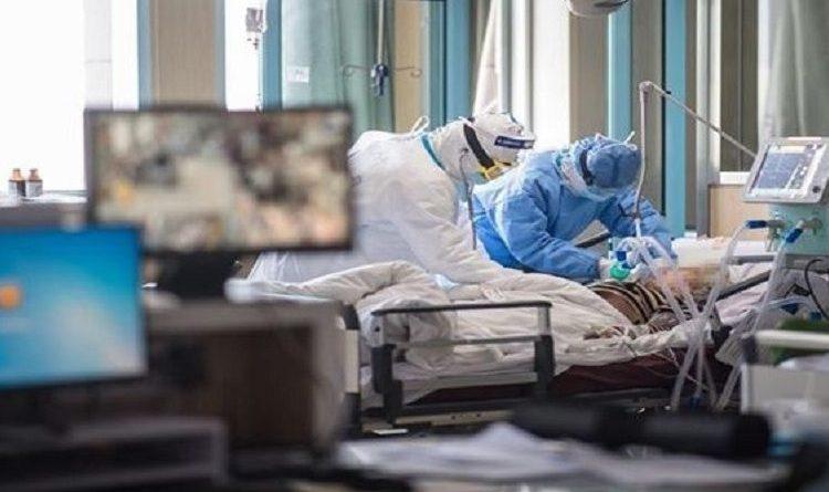 COVID-19: confirman 365 nuevos casos y 17 muertos en Honduras