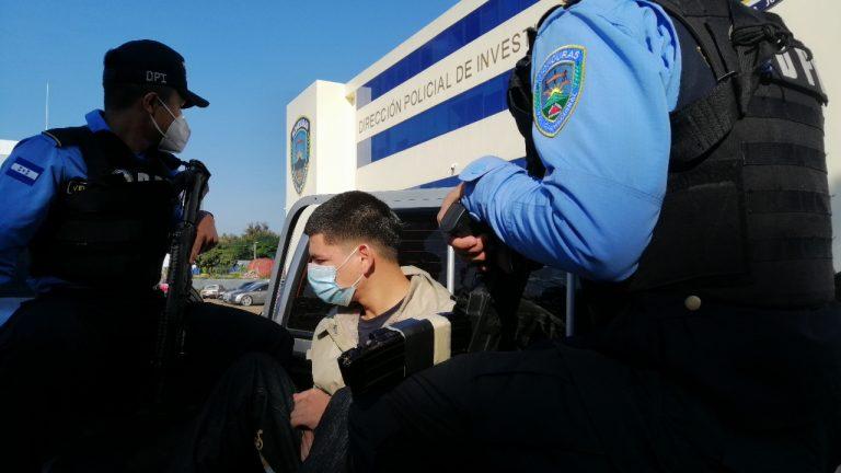 Supuesto pandillero secuestró a jovencita, la mató y luego pidió rescate