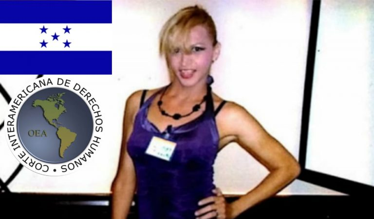 Exigen condena por asesinato de mujer trans; Estado de Honduras niega cargos