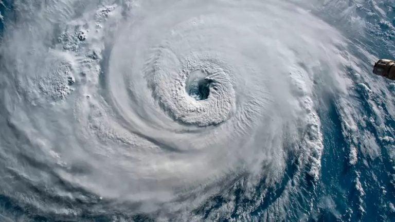 CURIOSO | ¿Cuál sería el nombre del próximo huracán?