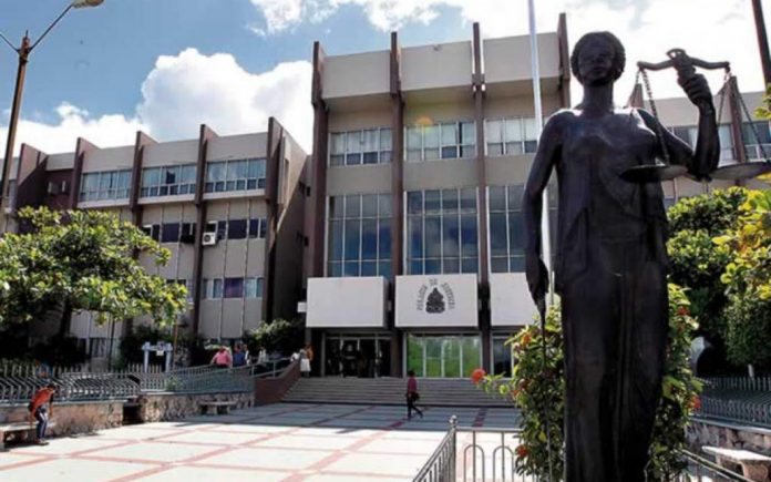 CSJ inconstitucionalidad Código penal