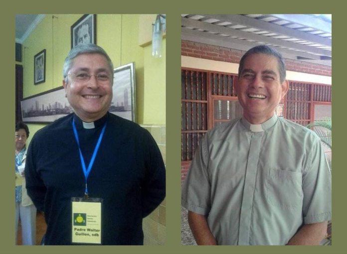 Obispos Auxiliares papa francisco