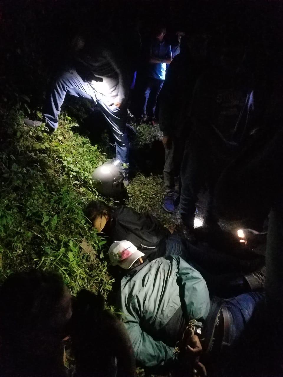 nueva masacre La Paz