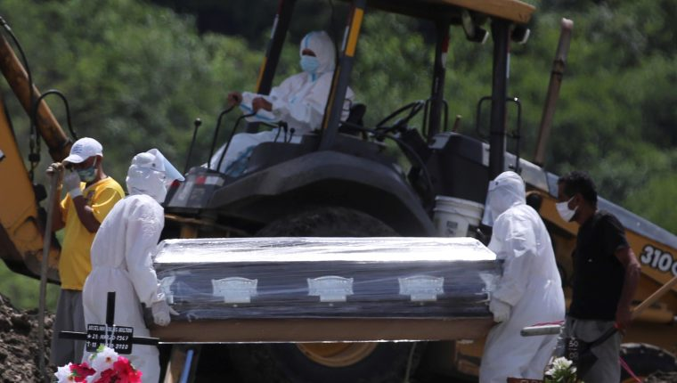 COVID-19: confirman 137 nuevos casos y 16 muertos en Honduras