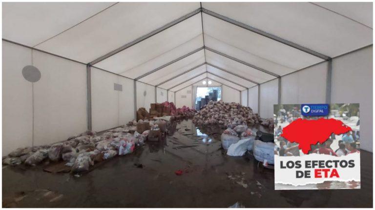 CODEM: Por «pleito» entre corrientes nacionalistas afectaron ayuda de damnificados