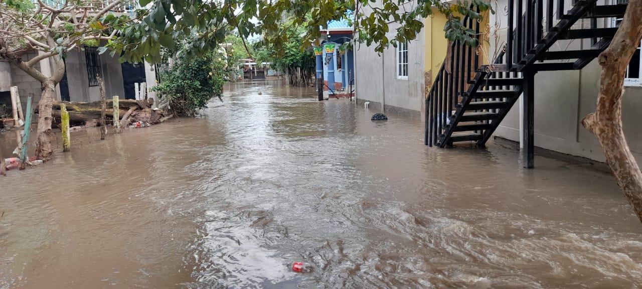 río chamelecón comunidad puerto cortés
