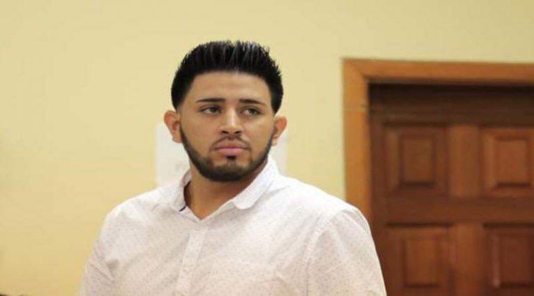 El emotivo mensaje de la familia de Kevin Solórzano en su sexto año en prisión