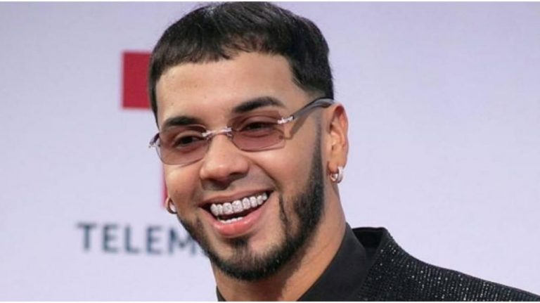 Tras los Latin Grammy: Anuel AA anuncia que se retira de la música