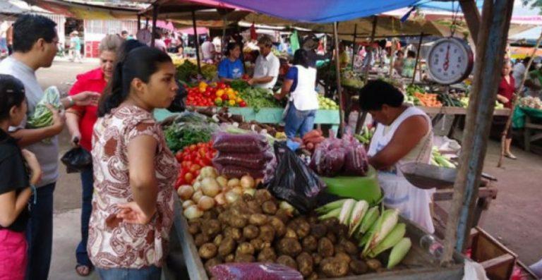 Protección al Consumidor: Comercios cumplen estabilización de precios
