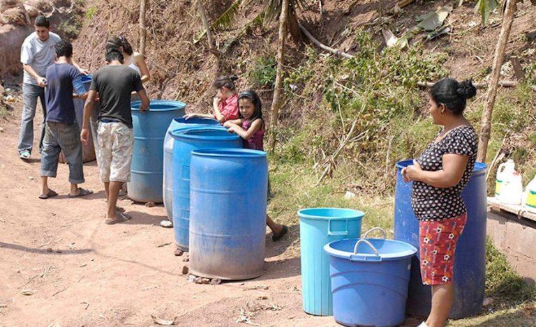 BCIE financiará $36 millones para proyecto de agua en Gracias, Lempira
