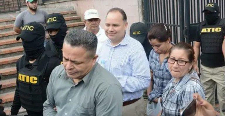 Más de 8 años de cárcel pide MP para exfuncionarios de BANASUPRO