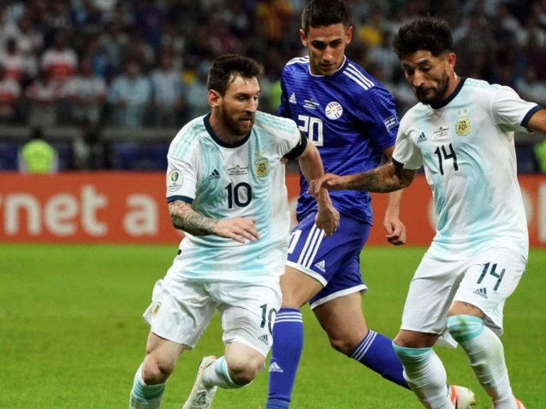 Arranca la fecha 3 de Sudamérica rumbo a Catar 2022