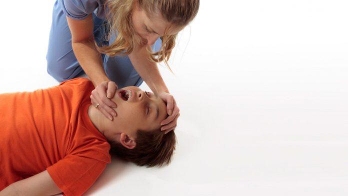 ataque epiléptico cómo ayudar