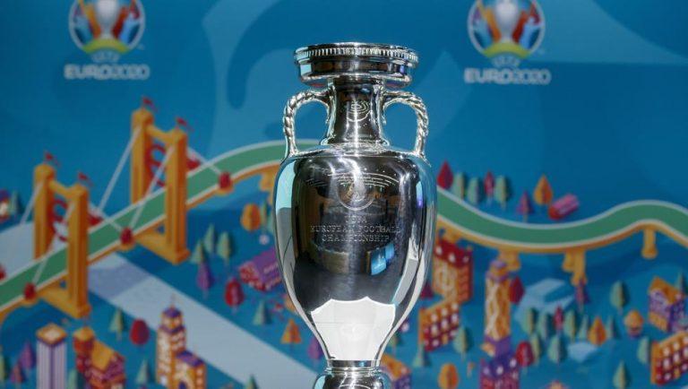 Hoy se definen los últimos 4 boletos a la Euro 2021